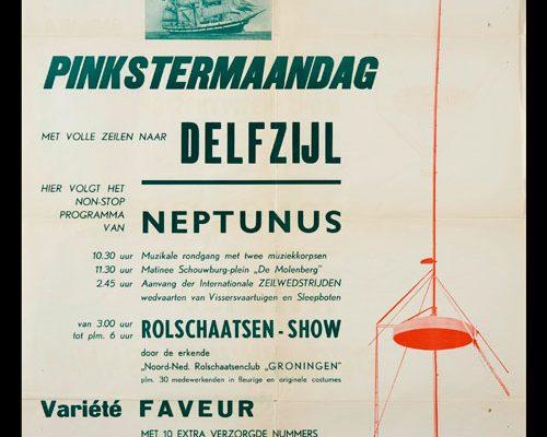 1960-maandagprogramma