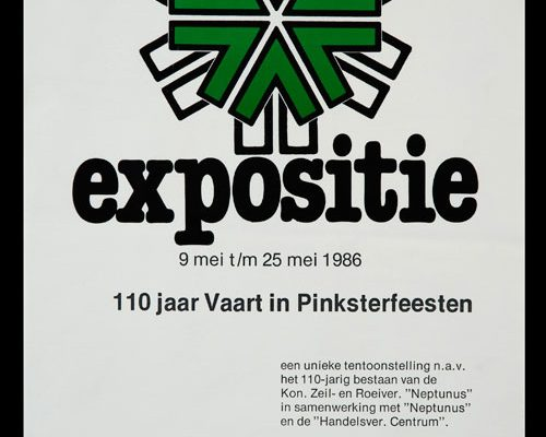 1986-expositie-Vaart-in-Pinksterfeesten-