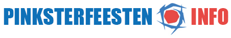 Pinksterfeesten Delfzijl 2019 Logo